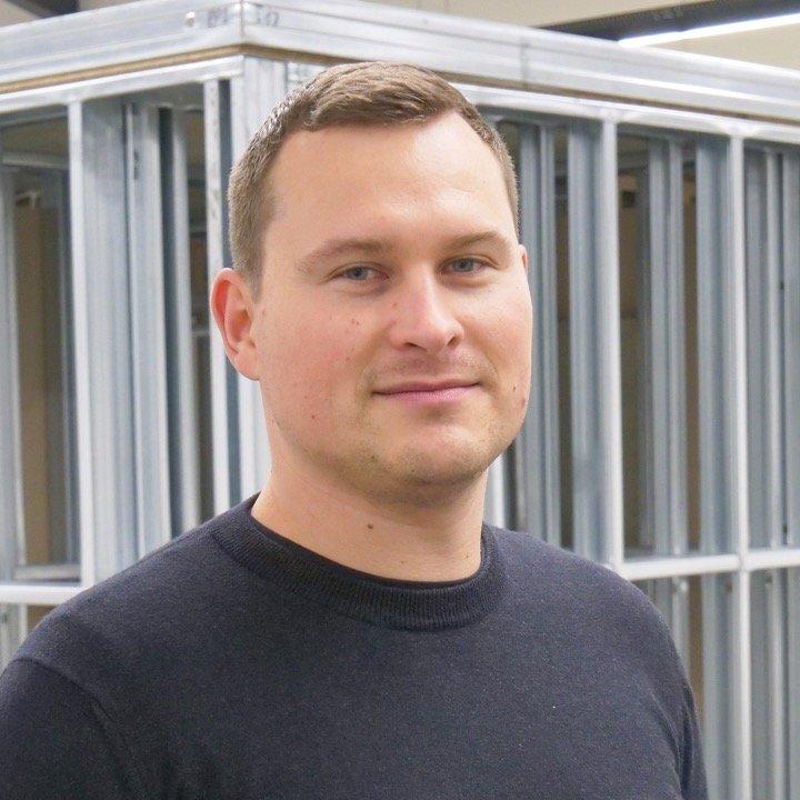 Kaspars Netlis